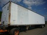 1983 Stoughton ASV-485T-5-SPL Tandem Axle Dry Box Trailer