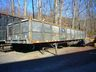 1974 Gindy Container Chassis Trailer