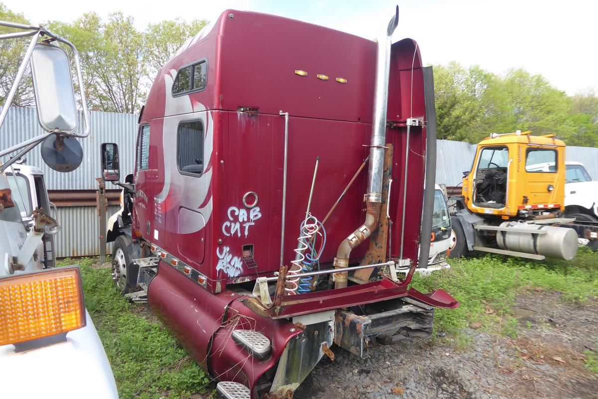 Trucks And Toys >> 1997 Kenworth T2000 Tandem Axle Sleeper Cab Tractor for ...