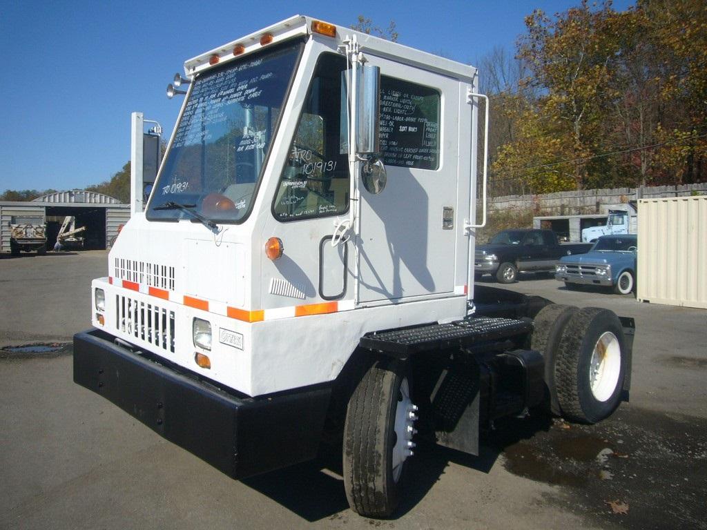 1995 Ottawa YT-30 Single Axle Yard Switcher for sale by Arthur ...