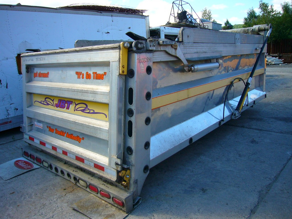 Dump Body For Sale By Arthur Trovei Amp Sons Used Truck Dealer