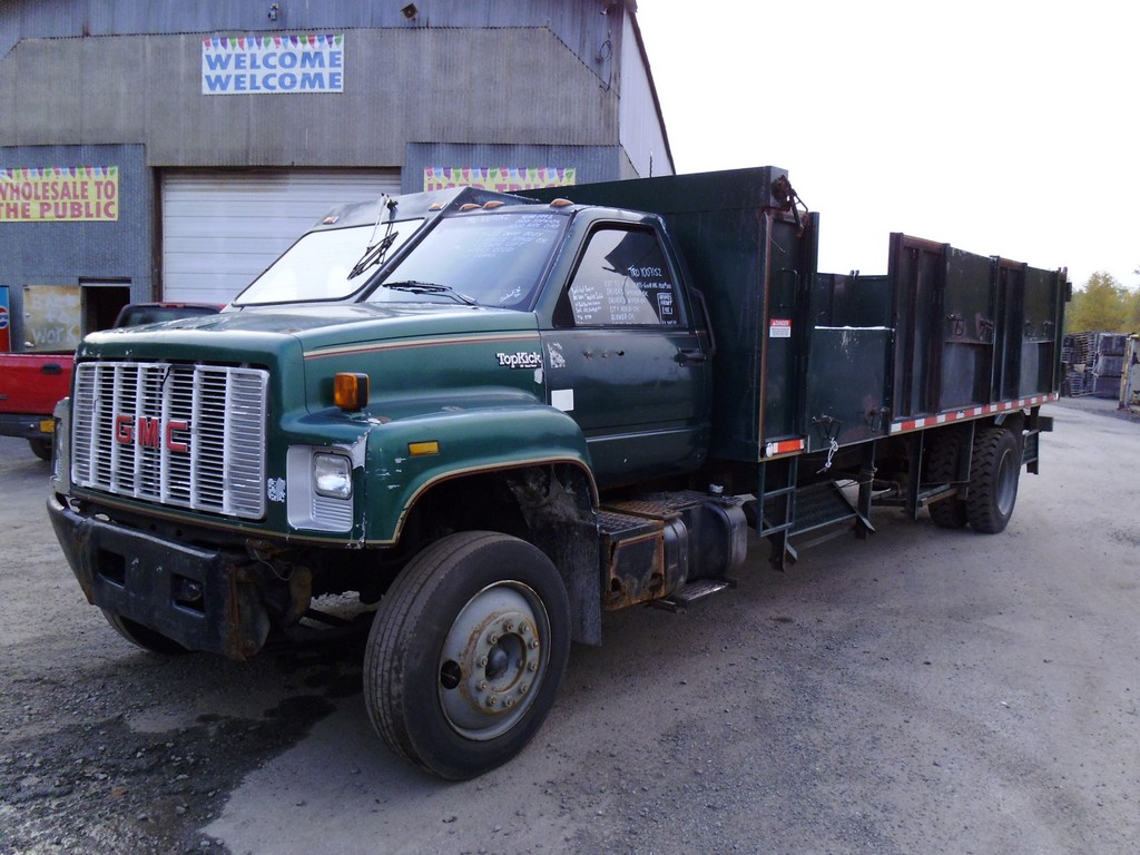 cars r topkick gmc truck virginia for dump img in sale
